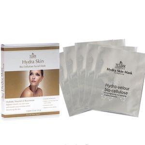 Other - Hydra Skin Korean sheet Facial Mask (Box of 5)